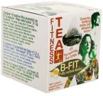 Fitness Coffee Fitness tea B-Fit filteres tea 37, 5g