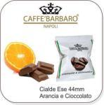 Caffé Barbaro narancsos-csokis ízesítésű pod