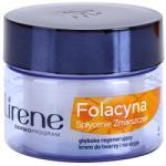 Lirene Folacyna 60+ crema de noapte pentru netezire 50 ml pentru femei