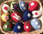 Manóposta Húsvéti tojás kreatív csomag