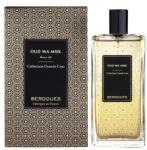 Berdoues Oud Wa Misk EDP 100ml Parfum