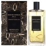 Berdoues Oud Wa Vanillia EDP 100ml Parfum