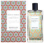Berdoues Oud Al Sahraa EDC 100ml Parfum
