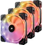 Corsair HD120 RGB LED 120x120x25mm 3 Pack (CO-9050067)