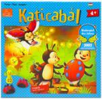 Selecta Balul gărgăriţelor - joc de societate cu instrucţiuni în lb. maghiară (COMP-6012-182) Joc de societate