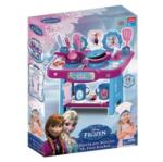 Paradiso Toys Set de joaca bucatarie mica Frozen (BPBIL-8702) Bucatarie copii