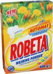 Robeta New Machine mosópor 600gramm
