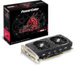 PowerColor Radeon RX 460 Red Dragon 4GB GDDR5 (AXRX 460 4GBD5-DHV2/OC) Видео карти