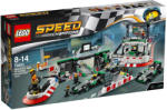 LEGO Speed Champions - Mercedes (75883)
