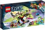LEGO Elves - The Goblin King's Evil Dragon (41183)