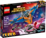 LEGO Super Heroes - CONF Guardians of the Galaxy (76081)