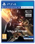CCP Games EVE Valkyrie (PS4) Játékprogram