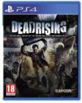 Capcom Dead Rising (PS4) Játékprogram