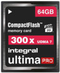 Integral CompactFlash Ultimapro 64GB 300X INCF64G300W