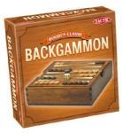 WEB Klasszikus fa Backgammon