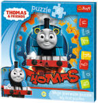 Trefl Thomas: Baby Fun Puzzle - Trefl