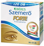 BÉRES Szemerő Forte filmtabletta (90+30db) 120db