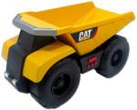 Toy State CAT: Nagy munkagépek - teherautó 22cm