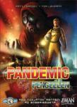 Z-Man Games Pandemic Pengeélen - kiegészítő
