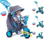 smarTrike Swing Touch Steering 4in1