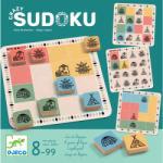 DJECO Sudoku