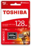 Toshiba MicroSDHC Exceria 128GB Class 10 THNM302R1280EA