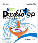 University Games Doodletop, single pack University Games (UNIGAMES60362)