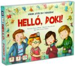 Pagony Bună, Doctore! - joc de societate în lb. maghiară (PAGONY-105303) Joc de societate