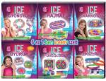 Creative Kids ICE 6 az 1-ben kreatív szett