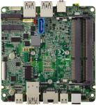 Intel NUC5i5MYBE Alaplap
