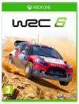 Bigben Interactive WRC 6 World Rally Championship (Xbox One) Software - jocuri