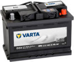 VARTA Promotive Black 12V 100Ah 720A