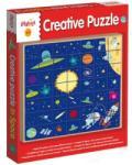 Ludattica Puzzle, 49 darabos
