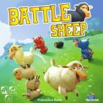 Battle Sheep - Blue Orange (HC904178) Joc de societate
