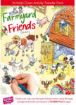 Best Toys Farm állatai Scribble down (SCRIBBLE270134)