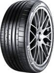 Continental ContiSportContact 6 XL 315/25 R23 102Y Автомобилни гуми