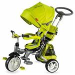 Coccolle Smart Baby Tricicleta Coccolle Modi Multifunctionala Verde (tricicleta-coccolle-modi-multifunctionala-verde)