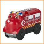 TOMY Motorizált Wilson mozdony