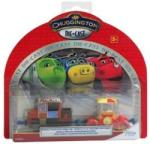 Learning Curve Hodge with Popcorn Car - 2pk