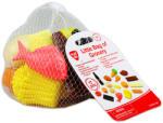 Playgo Set alimente în plasă (PLAYGO-03947-0) Bucatarie copii