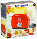 Playgo Prăjitor de pâine - roşu (PLAYGO-03652-0) Bucatarie copii