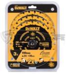 Dewalt DT10399-QZ Körfűrésztárcsa Extreme