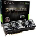 EVGA GeForce GTX 1070 SC GAMING ACX 3.0 Black Edition 8GB GDDR5 256bit PCIe (08G-P4-5173-KR) Видео карти