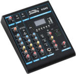 Soundking KG05 Mixer audio