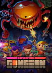 Devolver Digital Enter the Gungeon (PC) Software - jocuri