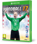 Bigben Interactive Handball 17 (Xbox One) Játékprogram