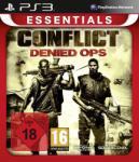 Eidos Conflict Denied Ops [Essentials] (PS3) Software - jocuri
