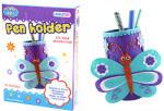 UNIKATOY Pillangós ceruzatartó-készítő kreatív szett