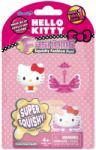 Tech4Kids Fash'ems Hello Kitty Gyűjthető figurák S1, öltöztethetős