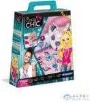 Crazy Chic - Őrült Medálok Készlet (Clementoni, 78141)